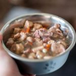 Wet Dog Foods With Grains